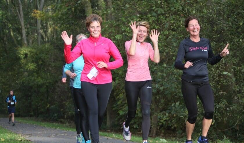 Doe mee met de sportieve Egboetsloop in Hauwert.