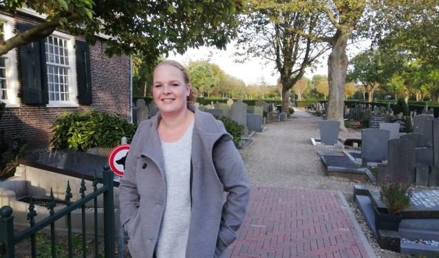 Margo Piets is mede-organisator.
