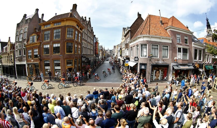 2019 UEC Road Championships Alkmaar - Men Road Race 172,6 km - 11/08/2019 -  - photo Luca Bettini/BettiniPhoto©2019