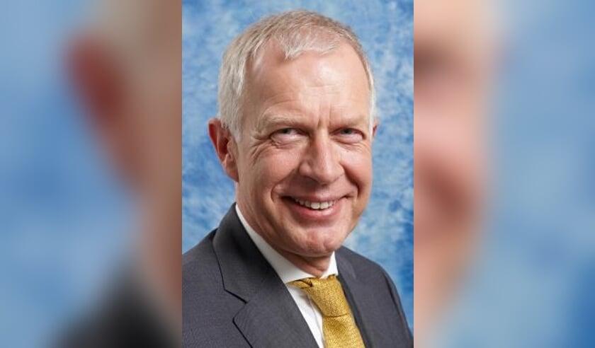 Heemskerk VVD - Jan Geert Bakker