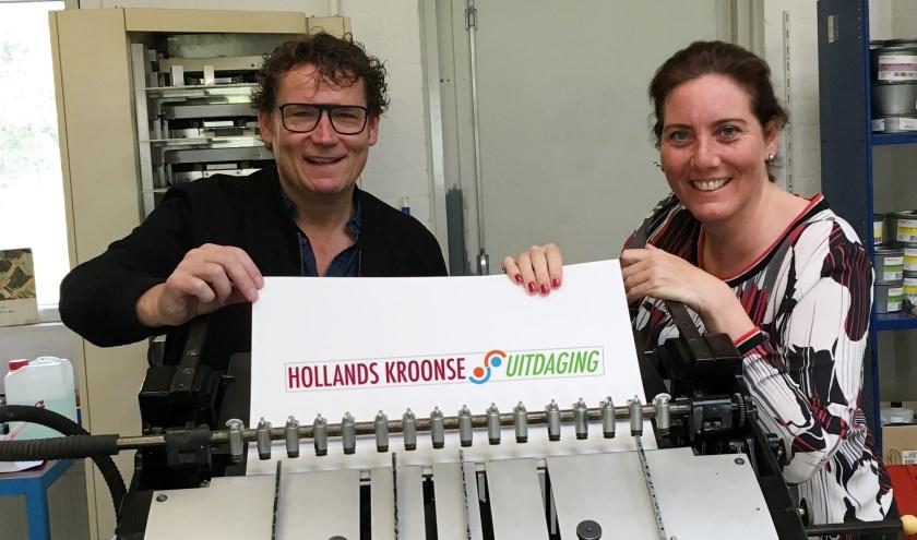 Hayke Burghout nieuw lid matchgroep Hollands Kroonse Uitdaging.