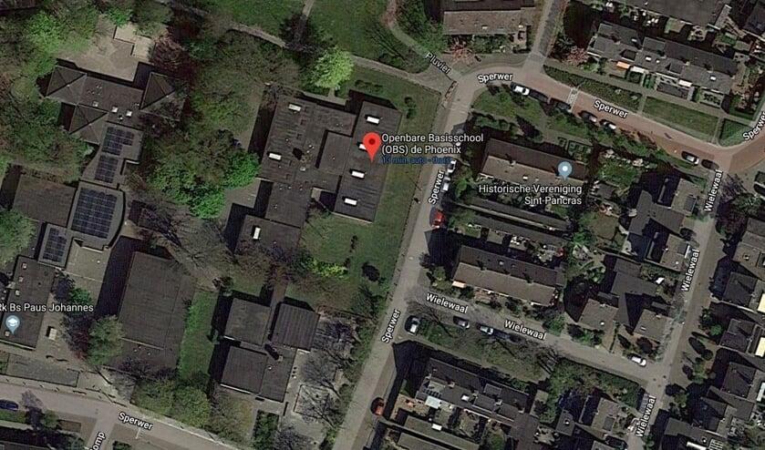 Op de plek van de Paus Johannesschool komt een Integraal Kindcentrum, waarin beide scholen en Kinderopvang Langedijk worden gehuisvest.