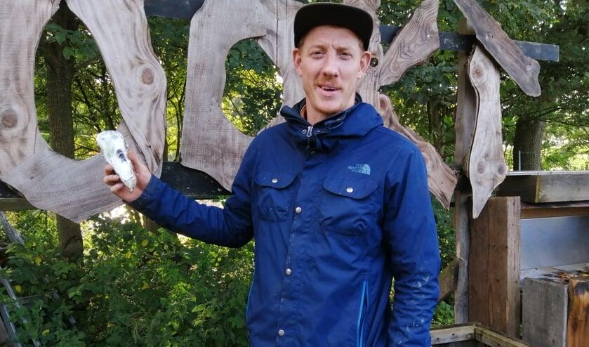 Niels Muller.