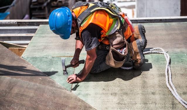 Zowel grote als kleine bouwprojecten dienen aan de nieuwe stikstofregels te voldoen.