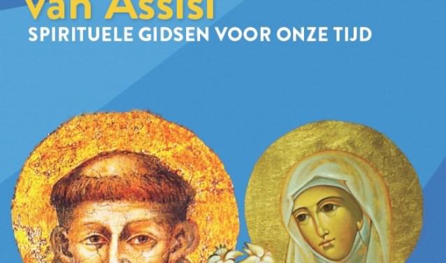 De Franciscaanse Beweging houdt een inspiratiemiddag rondom de spiritualiteit van Franciscus en Clara van Assisi.