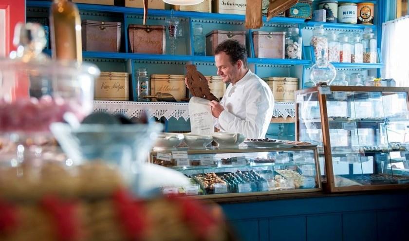Leuke activiteiten in de bakkerijmuseum in Medemblik.