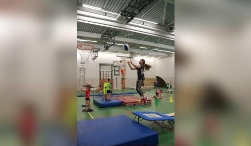 Lekker gratis sporten voor de jeugd uit Heemskerk en Castricum.
