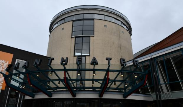 Het Zaantheater is gered!