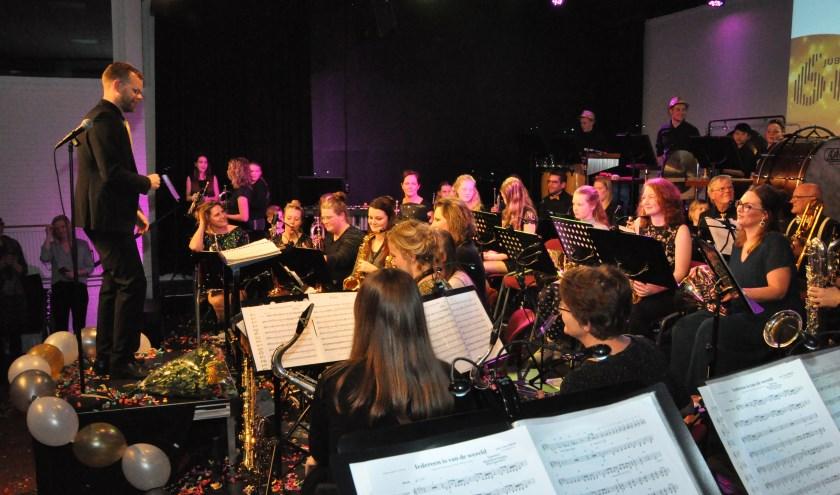 Openingsconcert Jubileumjaar
