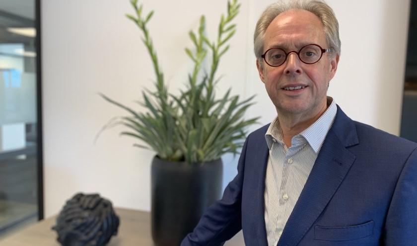 """Pieter van den Berg: """"De kracht van Sophista ligt in de volledige procesbegeleiding."""""""