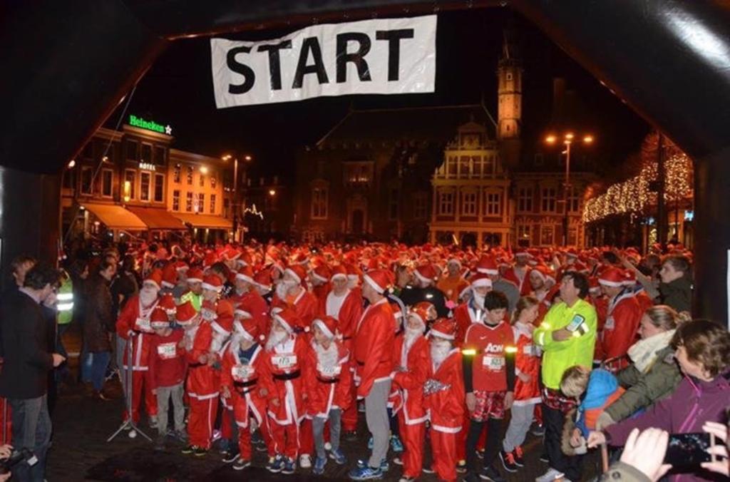 <p>De inschrijving voor de SantaRun Haarlem 2021 is gestart!</p>