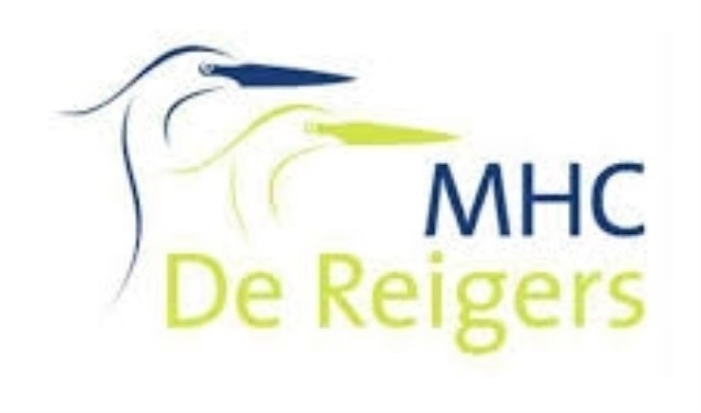 Mixed HockeyClub De Reigers.