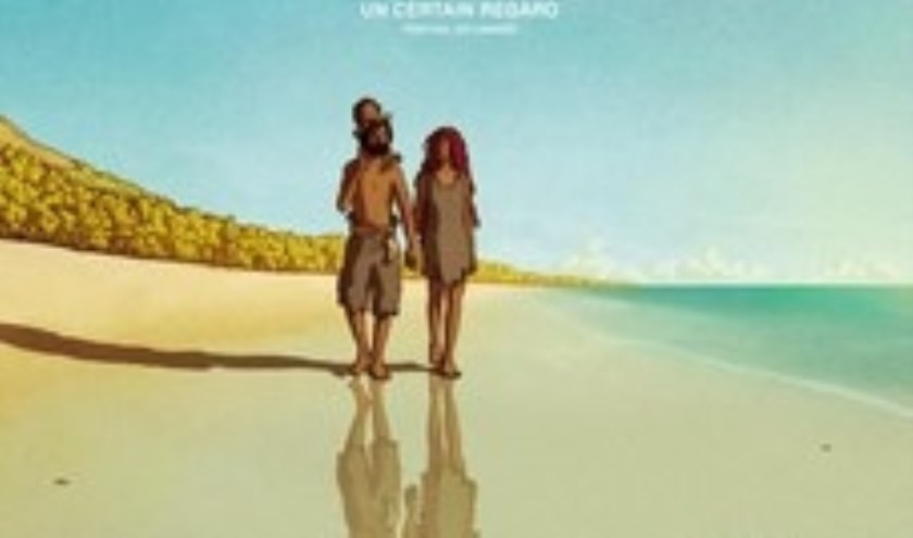 The Red Turtle.