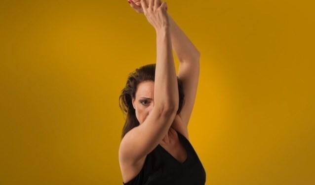 Issabelle Beernaert vertelt over de taal van het lichaam.