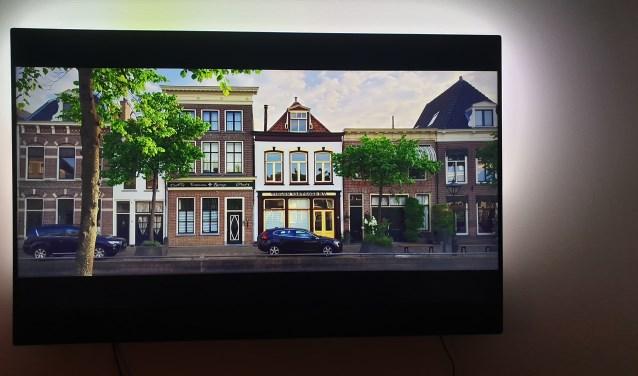 Een prachtig stukje Alkmaar in de reclame van Vattenfall