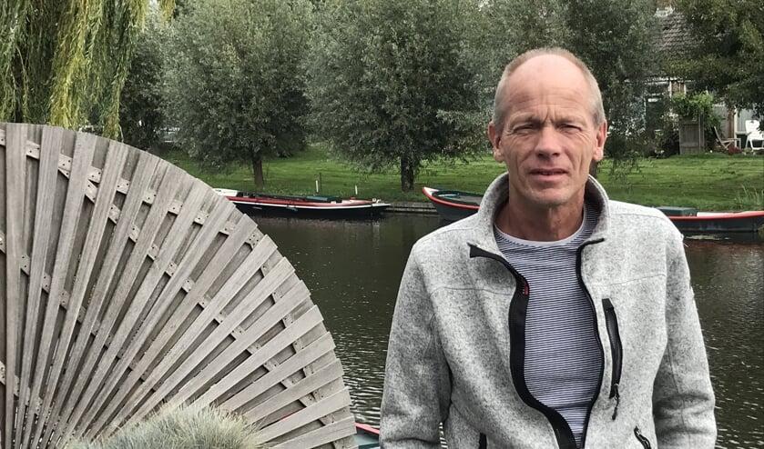 Jan Alex Brandsma is vestigingsdirecteur aan het havo/vwo Jan Arentsz in Alkmaar.