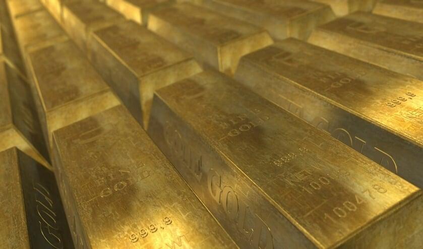 Goud blijft altijd waardevol.