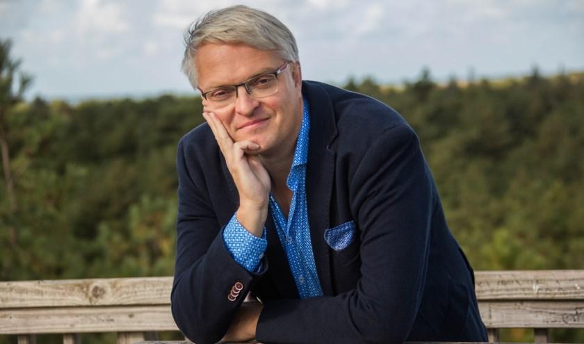 """Maarten-Jeroen den Boer: """"De drive die in familieondernemingen zit, vinden wijgeweldig."""""""