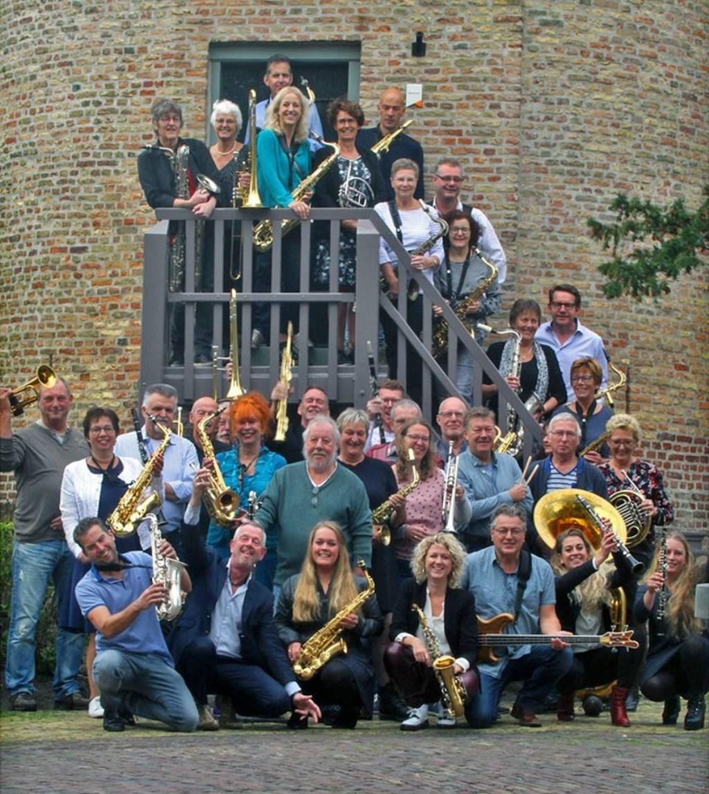 Orkest De Toekomst (Foto: Facebook) © rodi