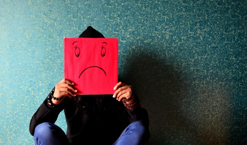 Depressie of dip?