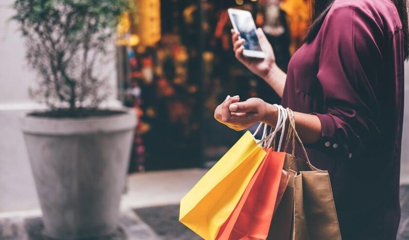 Retailers komen in opstand.