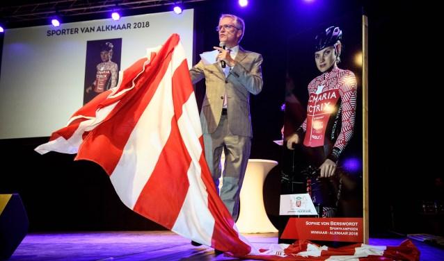 De nominaties voor de Alkmaarse sportkampioenen zijn bekend.