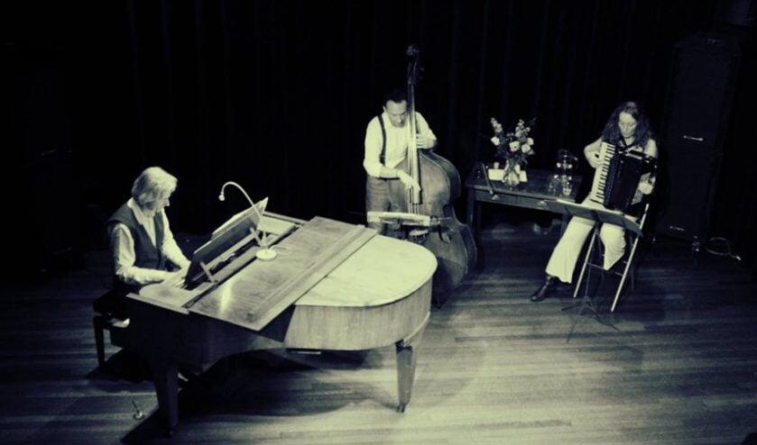 Trio Bartolussi.