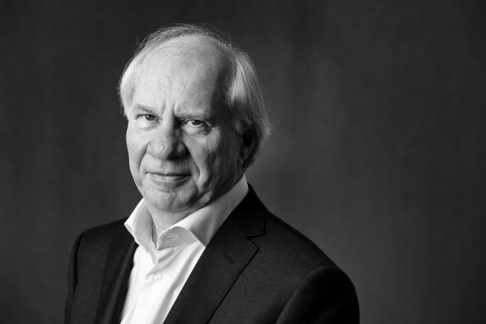 Schrijver Jan Brokken