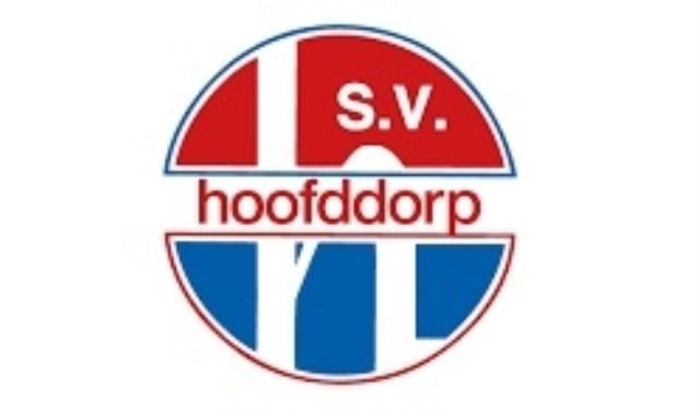 Logo SV Hoofddorp.