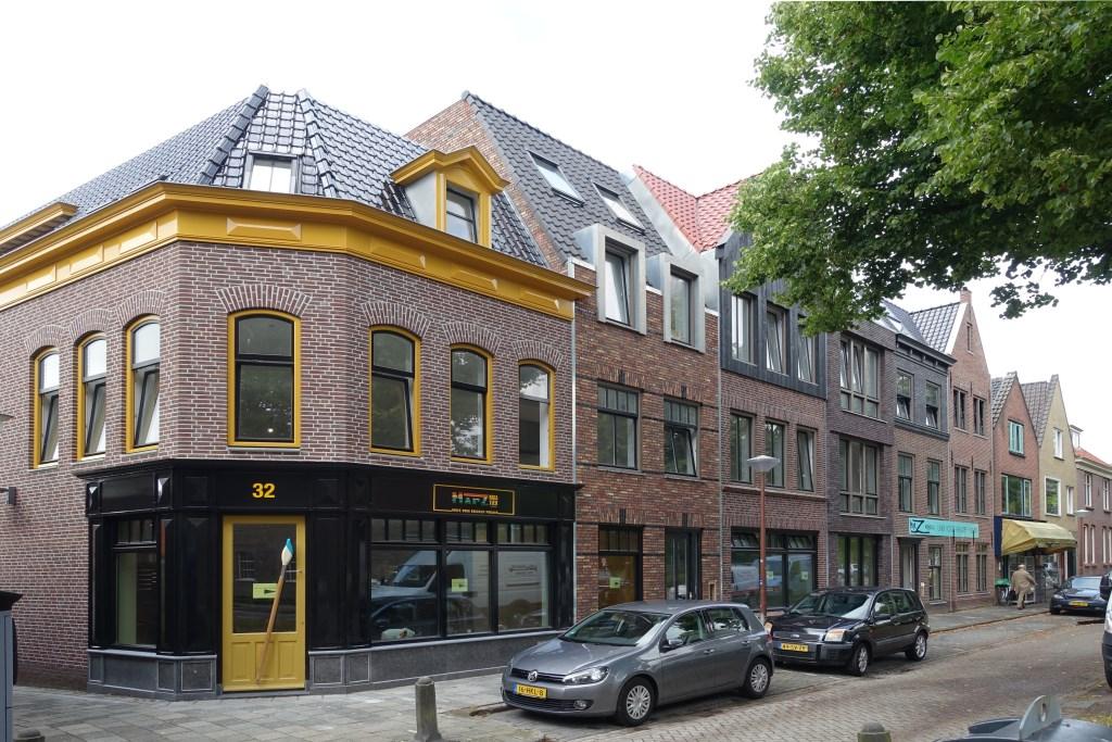 Westerweg.  © rodi