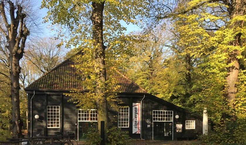 Cinebergen in Bergen.