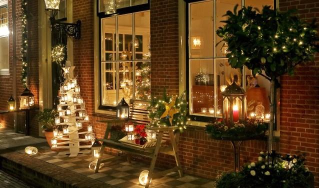 Verwarring over datum Lichtjesavond Enkhuizen. Enkhuizen bij kaarslicht vindt toch 21 december plaats!
