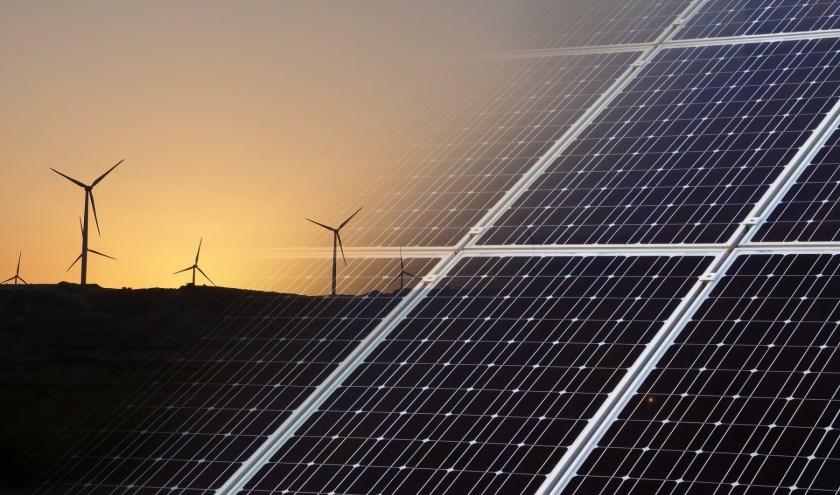 Provincie Noord-Holland stelt geld beschikbaar voor meer zon op daken, parkeervoorzieningen en bedrijventerreinen.