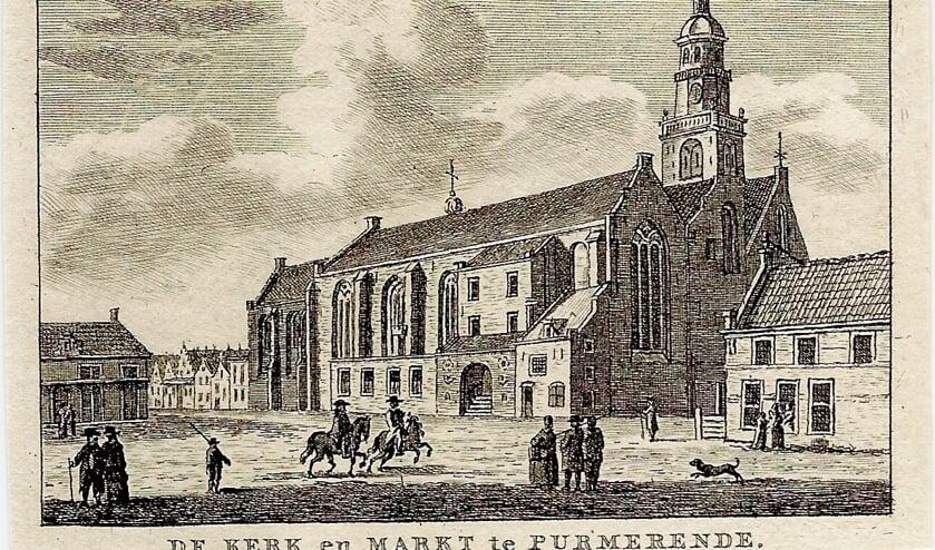 De kerk werd in 1990 omgebouwd tot theater.