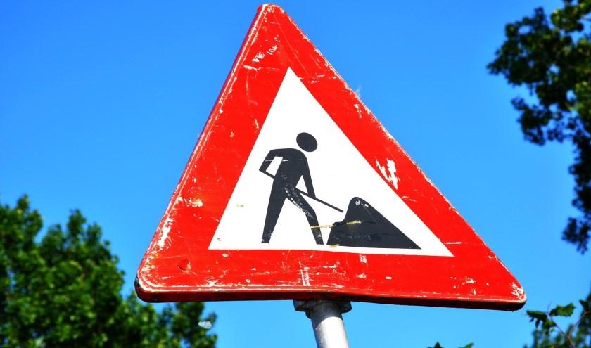 Let op de verkeersmaatregelen tijdens de sint-intocht.