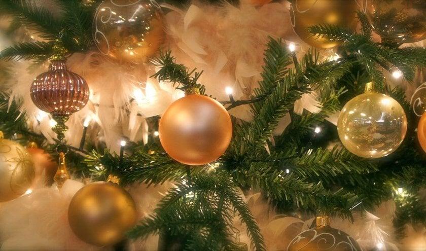 Dé kans voor mannen om het thuisfront te verrassen met een fraai kerststuk