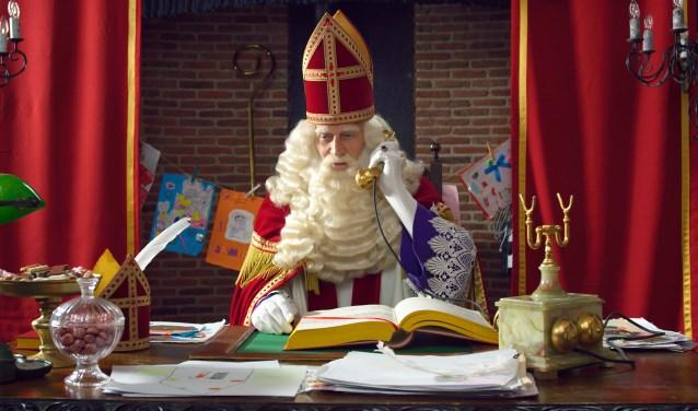 Waarom vieren we eigenlijk Sinterklaas?