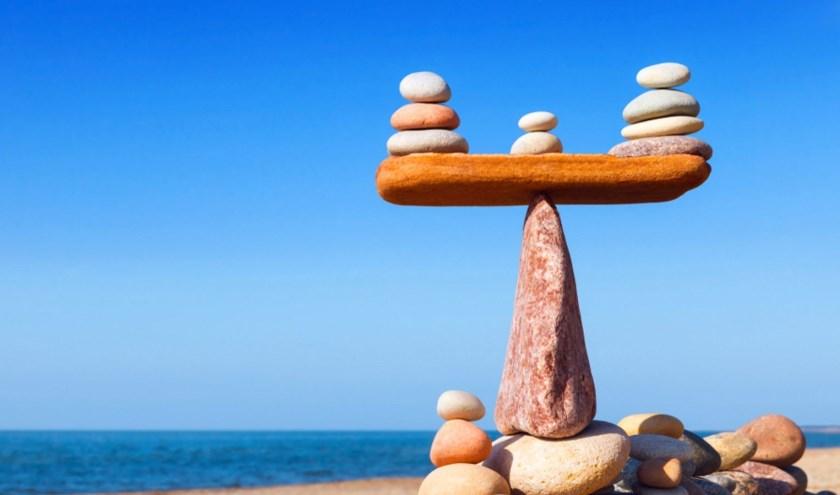 Werkzoekenden zijn veel minder positief over work-life balance.