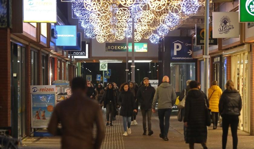 Grijp je kans komende vrijdag in de winkels in Haarlemmermeer, zoals hier in Hoofddorp.