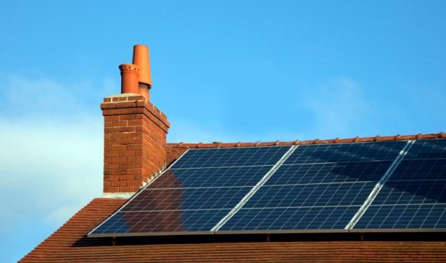 De terugverdientijden van zonnepanelen liggen tussen de 6 tot 8 jaar.