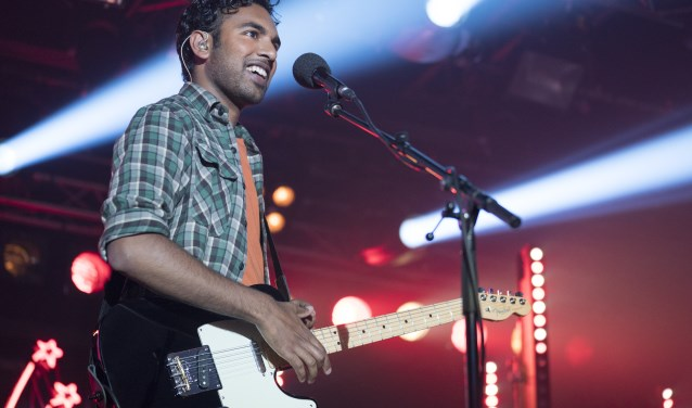 Jack (Himesh Patel) in Yesterday.