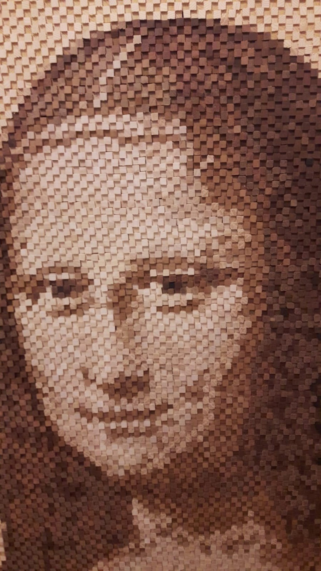 Mona Lisa.   © rodi
