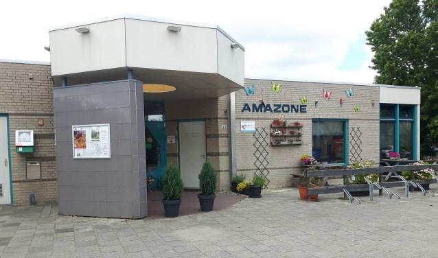 Het XXY-diner wordt opgediend in Wijkcentrum De Amazone.