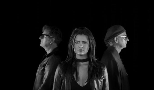 Mell & Vintage treedt 23 november op in Cultura in Andijk.