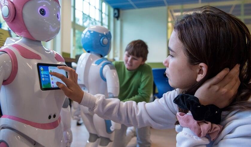 Bredero opent gloednieuw Techlab met een diversiteit aan moderne techniek.