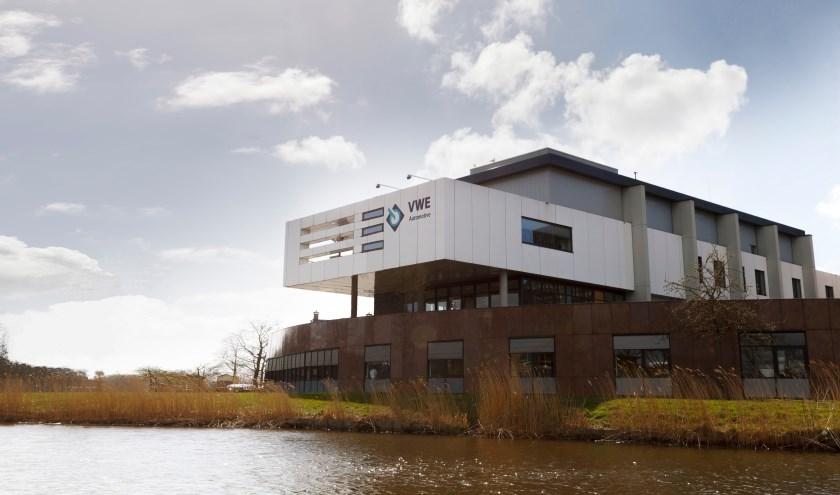 VWE uit Heerhugowaard is een groot online automotive platform en één van de drie Nederlandse dataproviders van de RDW, de Rijks Dienst voor het Wegverkeer.