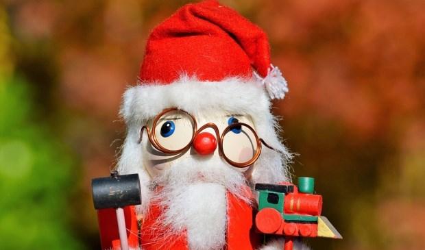Heeft u kerstspullen over? Lever ze dan in bij de receptie van Zorgcirkel Molentocht.