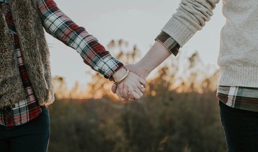 Vriendschappen sluiten en leuke dingen doen, want samen is leuker.