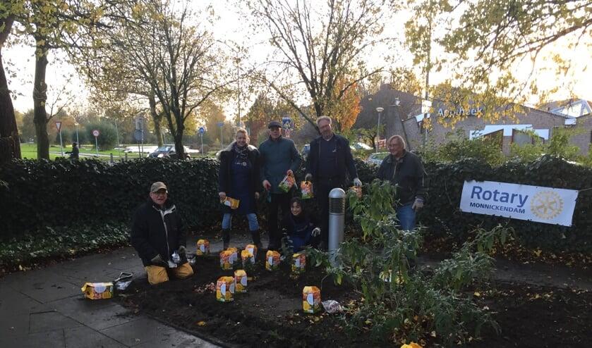 Rotaryclub Monnickendam