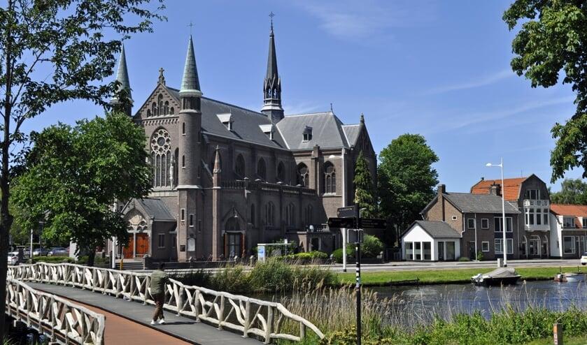 Alkmaar is de voetgangersvriendelijkste stad van Nederland.